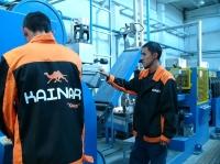 Энергоемкая компания KAINAR