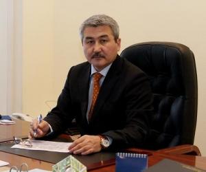 Восточно-Казахстанский государственный технический университет (ВКГТУ) имени Даулета Серикбаева