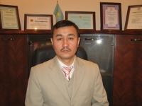 Восточно-Казахстанский региональный университет (ВКРУ)