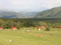 База отдыха «Долина Царей»