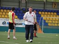 Александр Голоколосов – главный тренер ФК «Восток»
