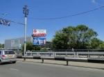 Мужчину, спрыгнувшего с моста в Усть-Каменогрске, спасли сотрудник ДЧС