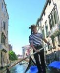 Как в Венеции!