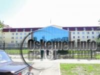 ВК Областная больница КГКП