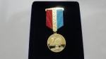 Аким ВКО наградил памятными медалями областных чиновников и депутатов(+СПИСОК)