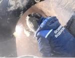 Новая авария в Усть-Каменогорске: порыв трубопровода на месте прежней аварии