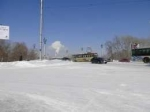 Ульбинский мост разгрузился на 25%