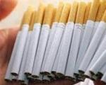 В Казахстане изменены минимальные розничные цены на сигареты с фильтром