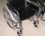В Семее появился цех по ремонту инвалидных колясок