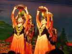 Танцы Азии в Усть-Каменогорске