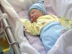 Жительница Семея нашла на улице в пакете новорожденного ребенка (+ВИДЕО)