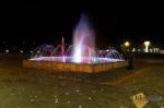 В Усть-Каменогорске состоялся «Парад фонтанов»