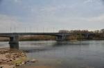 Власти ВКО просят у государства 6,5 миллиарда тенге на капремонт Иртышского моста