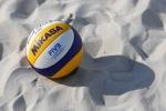 В Усть-Каменогорске завершился Кубок РК по пляжному волейболу
