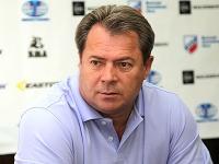 Сергей Могильников вошел в состав исторической сборной