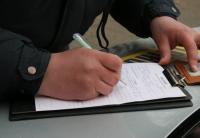 (+Список должников) С начала года устькаменогорские автолюбители не оплатили штрафы на сумму почти 96 миллионов тенге
