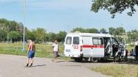 В Усть-Каменогорске подполковник юстиции скончался во время сдачи нормативов в рамках аттестации