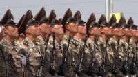 Казахстан утвердил программу всеобщего военного обучения граждан