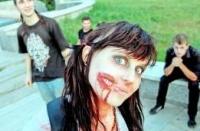 Зомби в Усть-Каменогорске