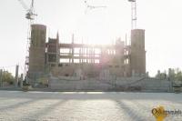 Открытие мечети в Усть-Каменогорске