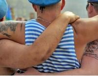Пьяный ВДВшник устроил кровавую резню на базе отдыха в ВКО