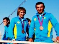 Власти ВКО подарили по 1 миллиону тенге казахстанским олимпийцам