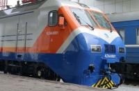 Поезд «Алматы-2 - Защита (Усть-Каменогорск)» будет делать остановку на станции Шалабай