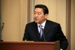 В Восточный Казахстан с рабочей поездкой прибывает первый заместитель Премьер-Министра РК Серик Ахметов