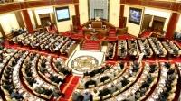 Казахстанские парламентарии должны смотреть на жизнь глазами простых людей - Назарбаев