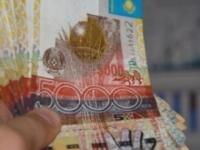 Среднемесячная зарплата казахстанцев в июле составила более 106 тысяч тенге