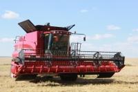 В 2013 году в ВКО начнут собирать новейшую сельхозтехнику