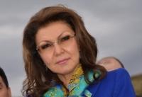 «Круглый стол» в Усть-Каменогорске с Даригой Назарбаевой