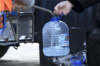 (+Список)В Усть-Каменогорске осуществляется подвоз воды