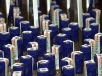 В Усть-Каменогорске изъяты 400 тысяч бутылок водки с поддельными акцизами