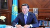 Подписан указ о назначении Серика Ахметова премьер-министром Казахстана