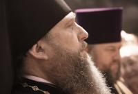 Аким ВКО встретился с митрополитом Александром