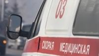 В ВКО в ДТП два человека погибли, 8 пострадали, среди них двое детей