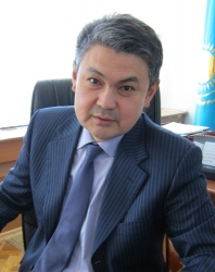(+Фото) Первым заместителем акима ВКО назначен Ермек Кошербаев