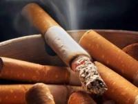 Курильщик-это потенциальный поджигатель