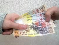 Глава комитета по водным ресурсам МСХ Казахстана обещает искоренить коррупцию среди сотрудников
