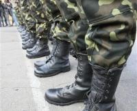 Попасть в армию стало сложнее