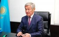 Чрезвычайный и Полномочный посол Королевства Норвегия в Республике Казахстан Оле Йохан  Бёрной встретился с Бердыбеком Сапарбаевым