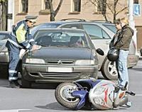 Родители несут главную ответственность за безопасность детей, покупая им велосипеды и минимокики - дорожная полиция ВКО