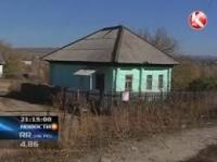 В пригороде Усть-Каменогорска местная амбулатория буквально разваливается на глазах