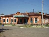 Аким ВКО посетил Зайсанский район