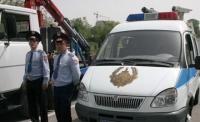 Дорожная полиция ВКО зимой обеспечит круглосуточное патрулирование на 11 маршрутах и 5 стационарных постах