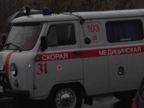 (+Фото) В опорные села ВКО отправился автокараван из Усть-Каменогорска