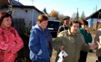 В бездне равнодушия тонут жители района Зыряновска