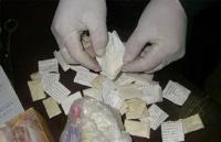 В Семее задержали учительницу, которая торговала наркотиками