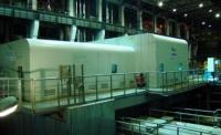 На Согринской ТЭЦ Усть-Каменогорска введена в эксплуатацию новая турбина мощностью 50 МВт